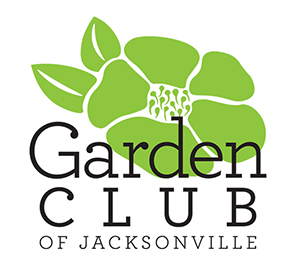 Garden Club of Jacksonville Logo